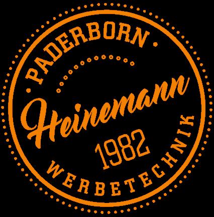 Heinemann Werbetechnik - Logo