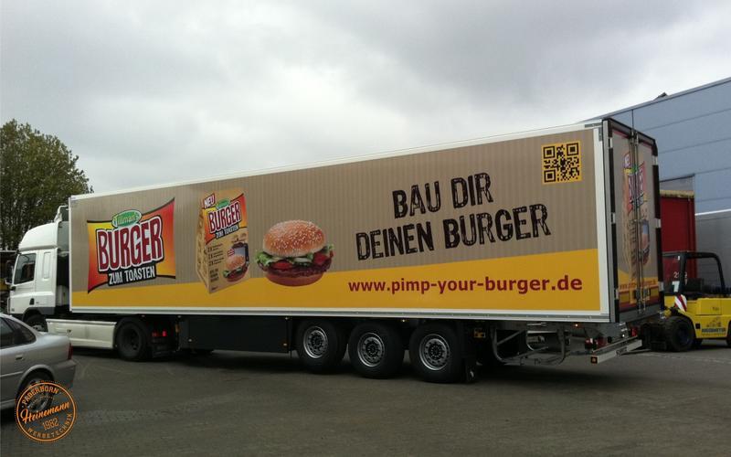 LKW Tillmans Burger