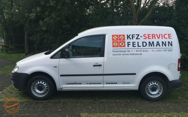 PKW Feldmann KFZ-Service