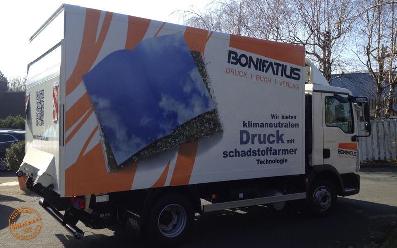 LKW Bonifatius
