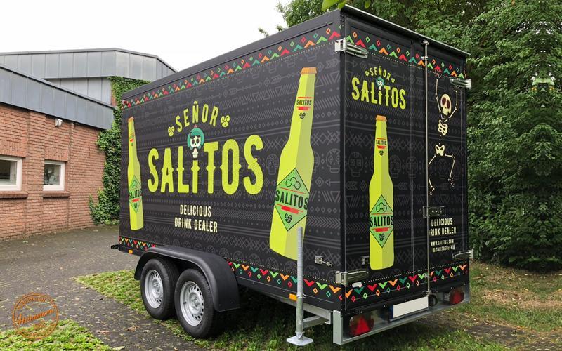 Anhänger Salitos